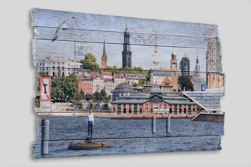 Foto Auf Holz Drucken Mit Elbfischer Design Ihr Foto Auf Massivholz